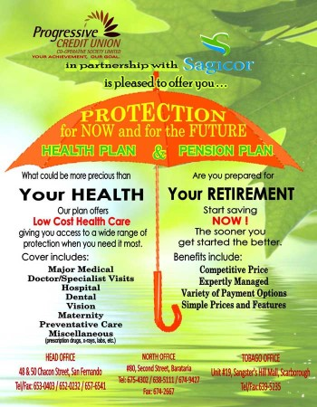 health-flyer