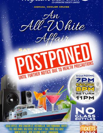 Prog Boat Ride postponement
